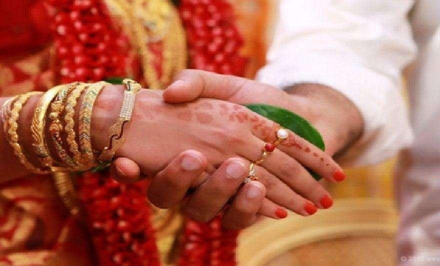 വിവാഹത്തിനായുള്ള മതം മാറ്റം അംഗീകരിക്കാനാവില്ലെന്ന് അലഹബാദ് ഹൈക്കോടതി