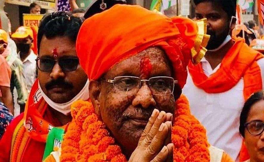 തര്കിഷോര് പ്രസാദ് ബീഹാറില് ബിജെപി നിയമസഭാ കക്ഷി നേതാവ്