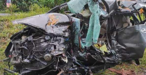 kayamkulam accident