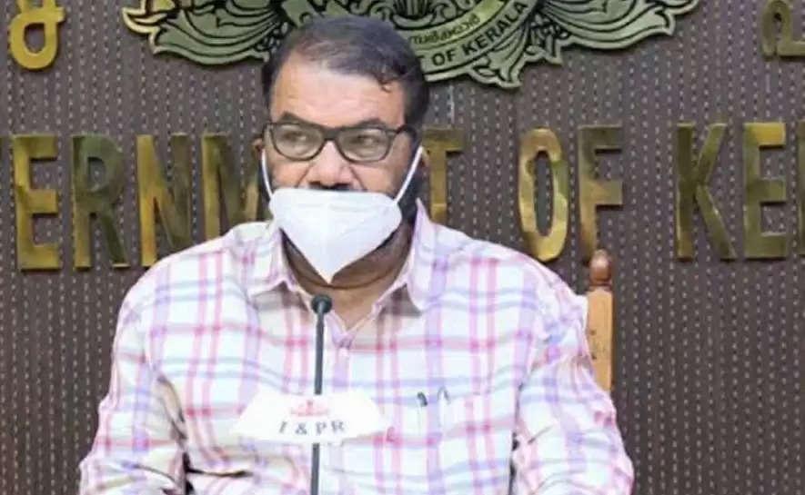 education minister of kerala