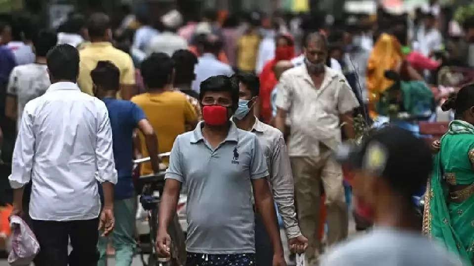 covid india.