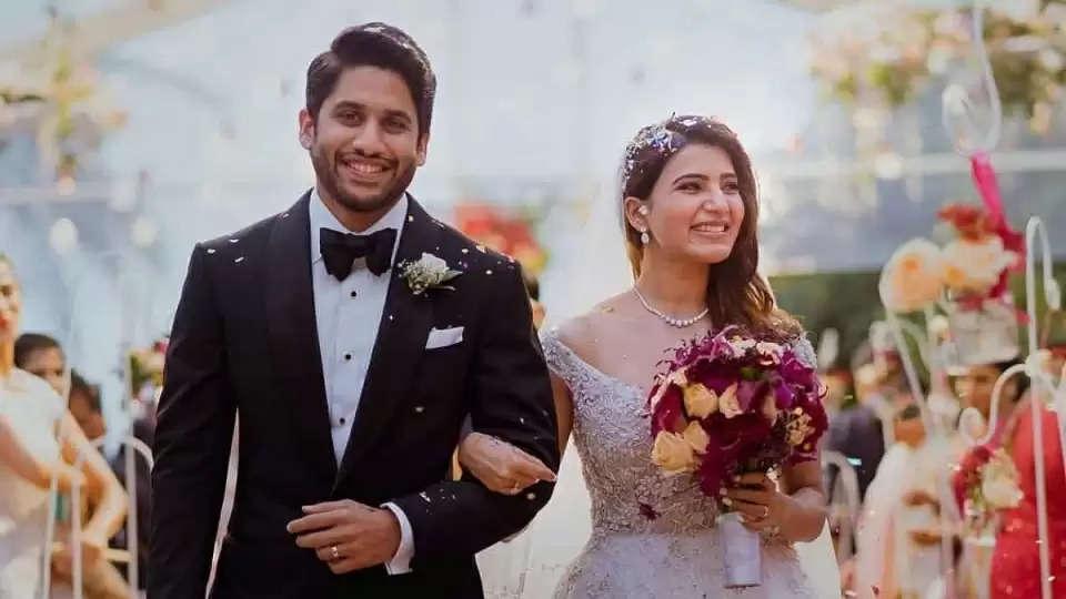 divorce rumours with Naga Chaitanya, Samantha