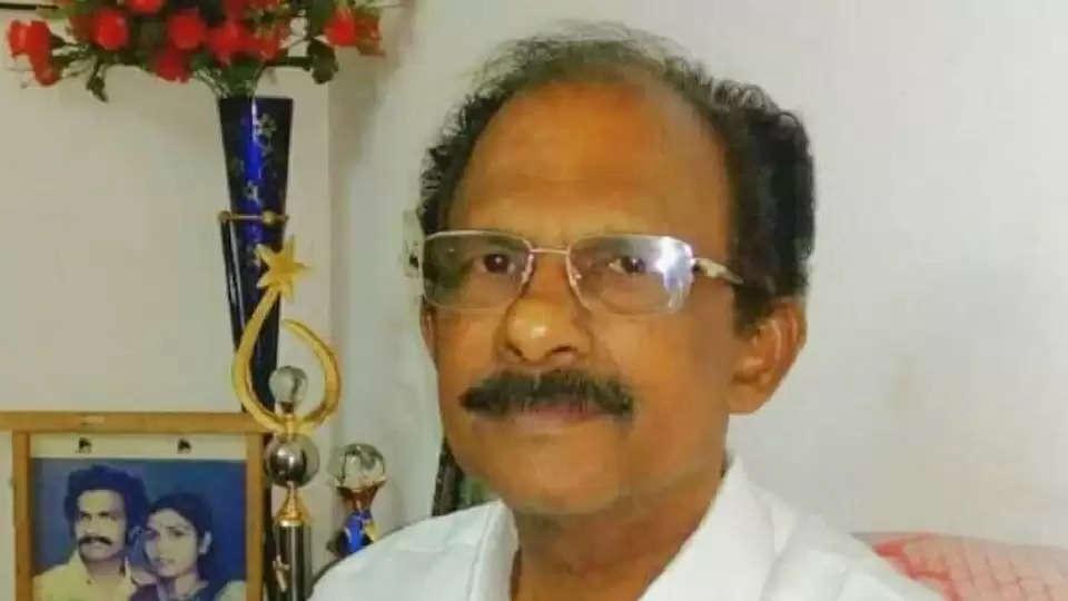 CPI leader A Sivarajan passes away