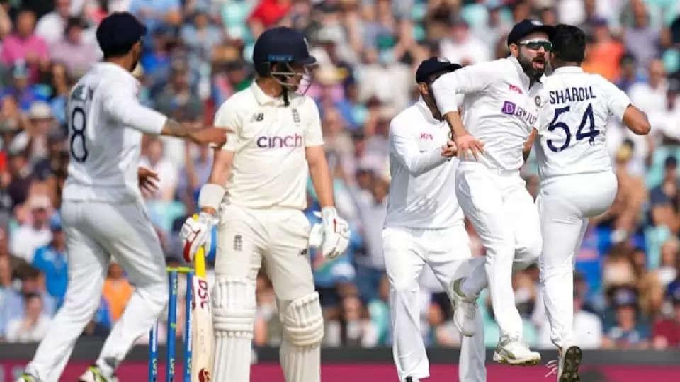 India crush England by 157 runs