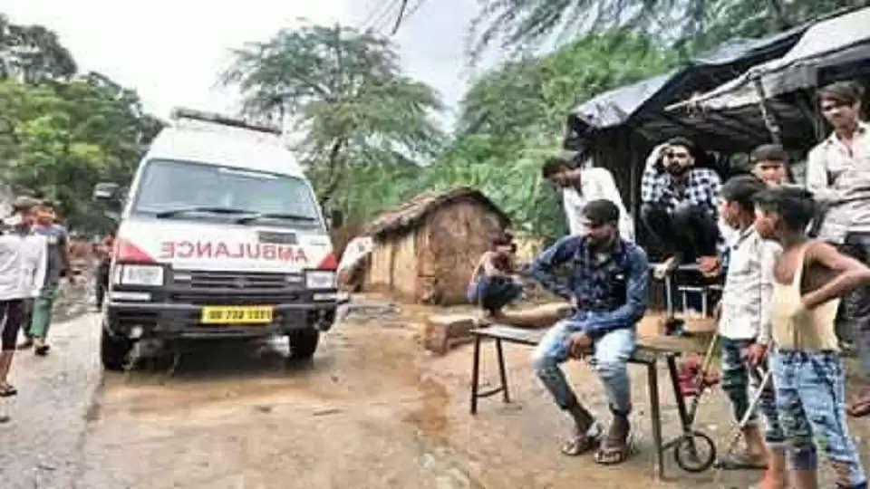 Mystery Fever Kills 8 Children In 10 Days In Haryana Village