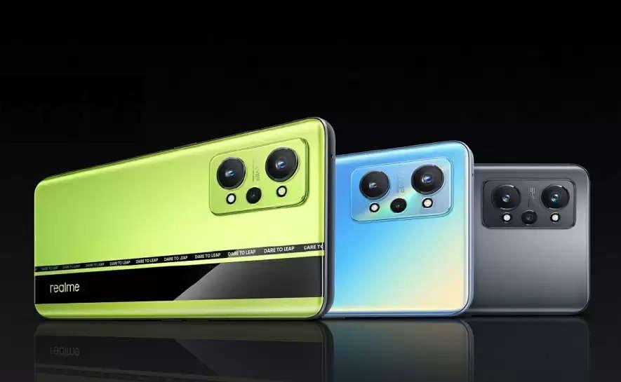 Realme GT Neo 2 5G