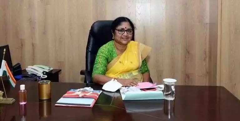 Bindu minister