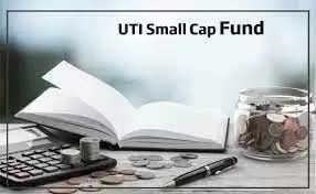 UTI SMALL CAP