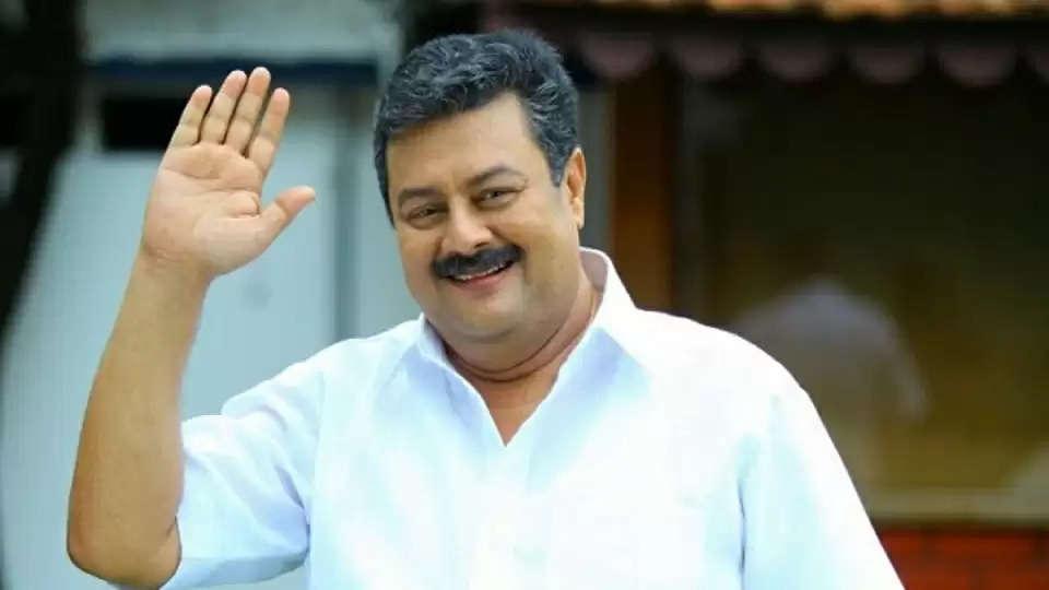 malayalam actor rizabawa passed away