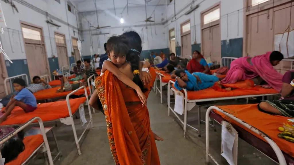 up dengue fever