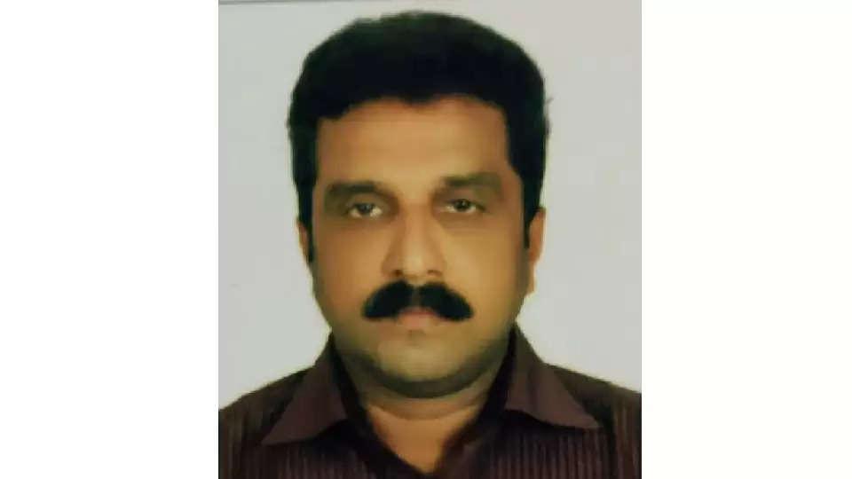New Superintendent of Thiruvananthapuram Medical College
