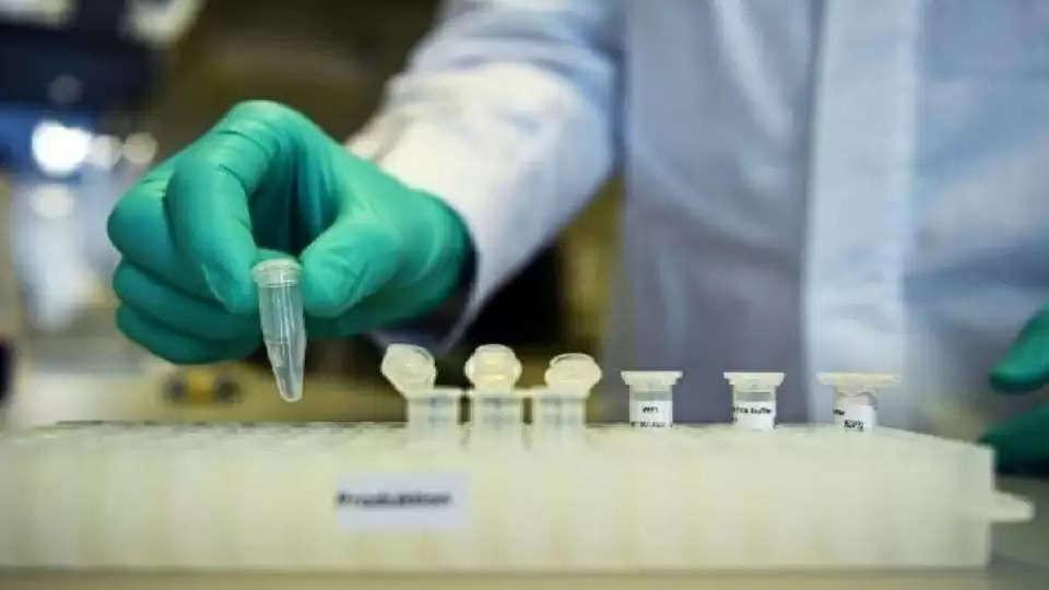 covid samples