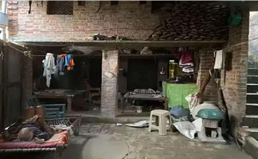 hari om's house