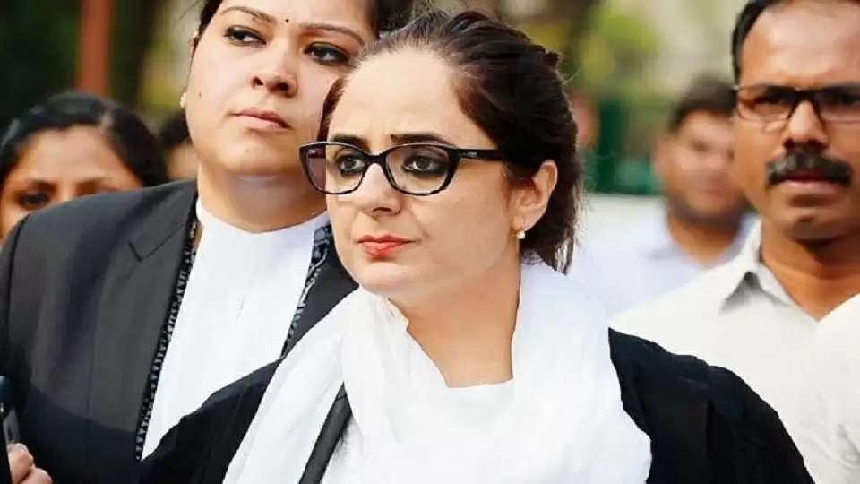 ദീപിക സിങ് രജാവത് കോണ്ഗ്രസില് ചേര്ന്നു