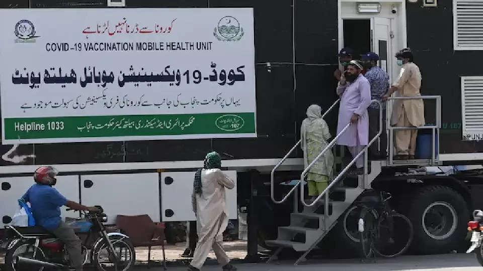 pakistan covid
